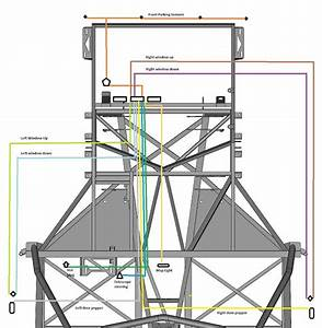 Super Car Build  Power Cell Wiring  Final Draft