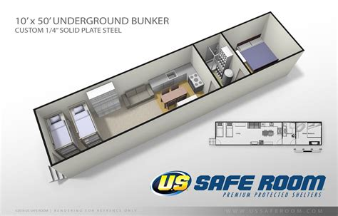 floor plans for large homes 10 39 x 50 39 bunker