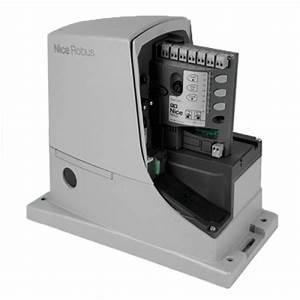 Nice Robus 400 : nice robus 400 slide gate motor kit samtgatemotors ~ Melissatoandfro.com Idées de Décoration