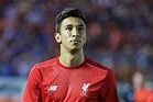 Marko Grujic frustrated as Serbia suffer defeat in Euro opener against Portugal - Liverpool FC - This Is Anfield