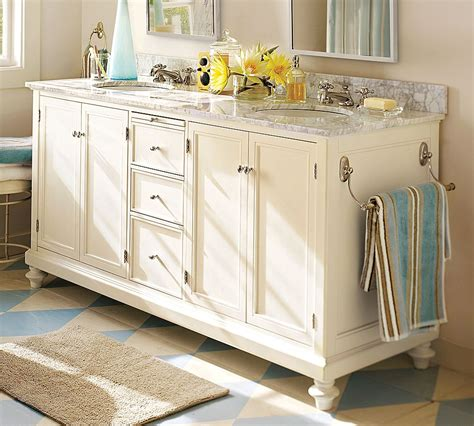 Our Bathroom Vanity  Rustic Sunshine