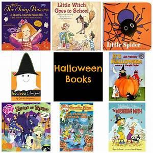 Halloween Books# Kids# Books - Mrs. Kathy King