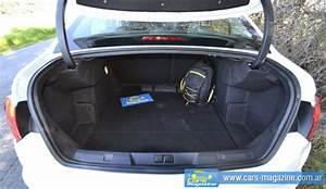 Test Drive  Citro U00ebn C4 Lounge 1 6 Thp Exclusive