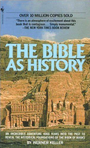 bible  history edition   keller book
