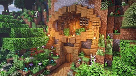 mythicalsausage atmythicalsminecraft instagram    easy minecraft houses easy