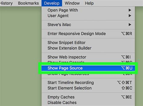4 easy ways to view source code with wikihow