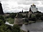 Pskov city · Russia Travel Blog