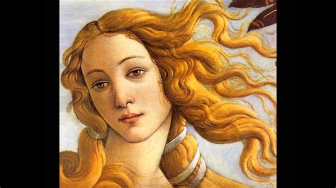 Flaxen Hair by The With The Flaxen Hair La Fille Aux Cheveux De