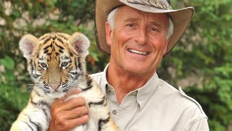 Jack Hanna's Family Announces Famous Zookeeper Is ...