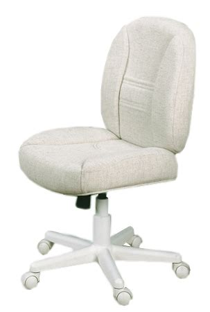 Horn Deluxe Sewing Chair 14090c  80 Beige & White