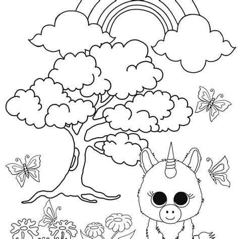 Minimoomis Kleurplaat by Best 25 Beanie Boo Birthdays Ideas On Adopt A