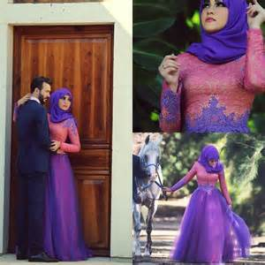 muslim bridesmaid dresses a collection of islamic wedding gowns with hijabiworld