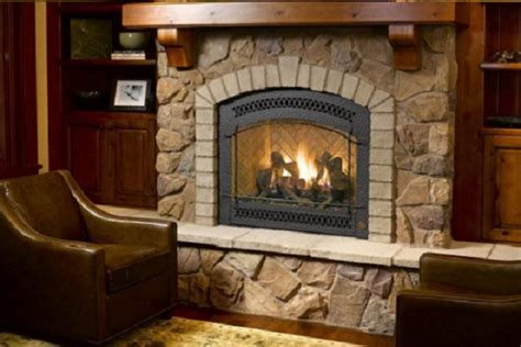 benefits  installing  fireplace doors  mike