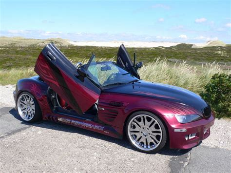 Tuning Cars And News Bmw Z3 Tuning