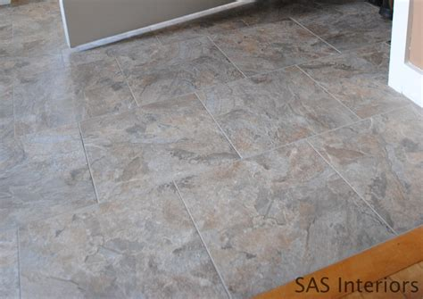 Best Groutable Luxury Vinyl Tile by Vinyl Tile Flooring Installation
