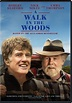 A Walk in the Woods DVD Release Date December 29, 2015