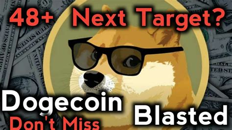 Dogecoin prediction 5/6 may |dogecoin latest news today ...