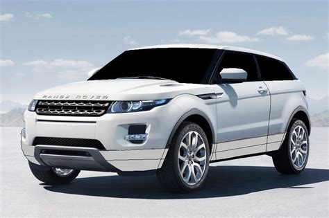 Land Rover Range Rover Evoque Picture by Land Rover Range Rover Evoque Wallpaper