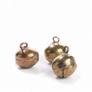 Brass, Metal, Jingle, Bells, -, Bells, -, Basic, Craft, Supplies