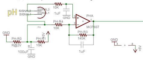 Ph Orp Diagram by Op Assistance With Schematic Notation Quot R 2v Quot For Ph