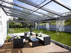 Sonnenschutz Selber Bauen : glasdach f r die terrasse vorteile dieser terrassen berdachung ~ Sanjose-hotels-ca.com Haus und Dekorationen