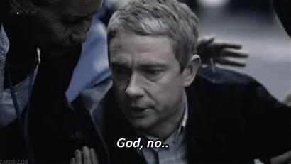 Watson Sherlock John Reacting Edition God
