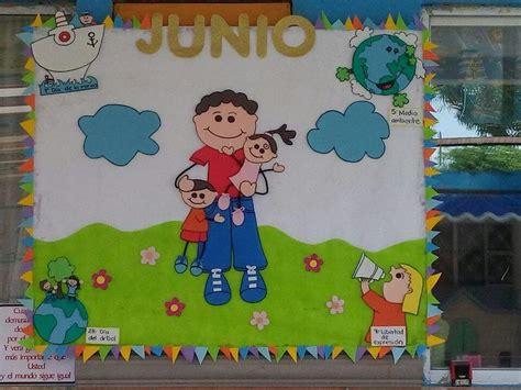 manualidades periodico mural periodico mural ali pinterest bulletin board board