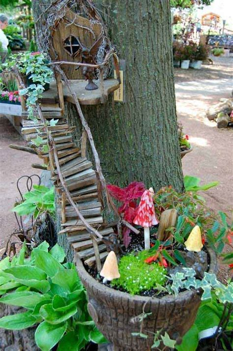 diy garden ideas 34 easy and cheap diy projects to dress up your garden