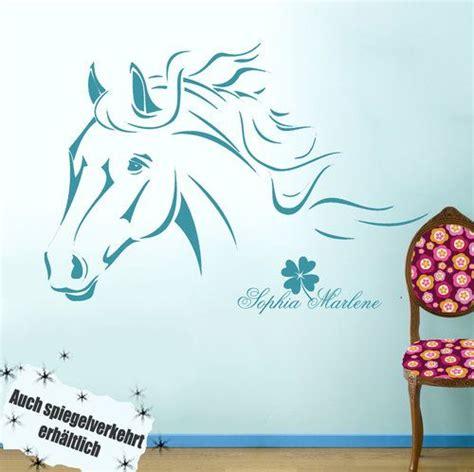 wandtattoo auf putz die besten 25 wandtattoo pferd ideen auf bunte tattoos blumen blumenzeichnungen