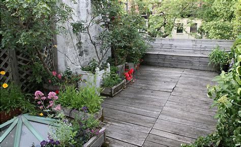 apartments  outdoor space   dear nytimescom