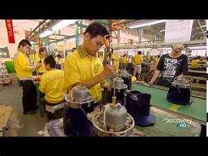 Documentary(2009): The largest factory in the world and ...