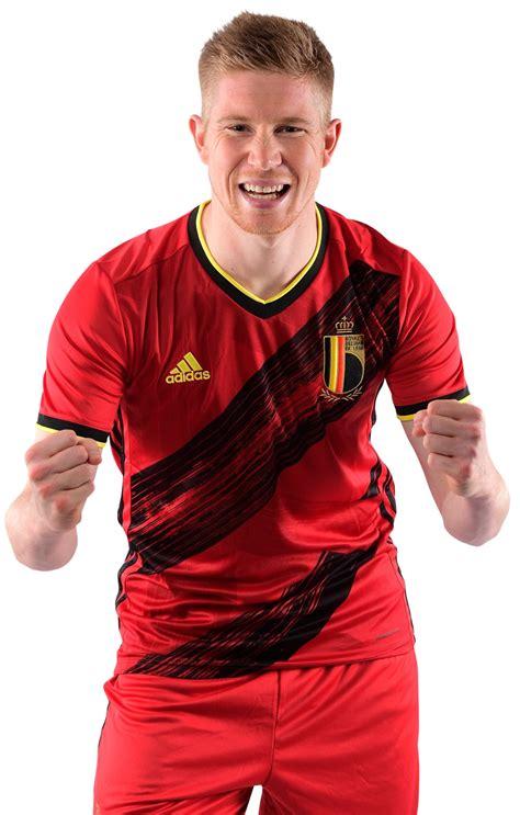 Kevin De Bruyne football render - 24759 - FootyRenders