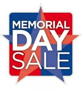 memorial day patio sale the five best memorial day weekend sales wwki fm