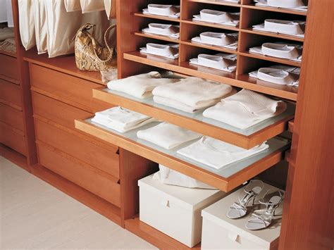 accessori per guardaroba accessori modulari per cabina armadio e armadi idfdesign