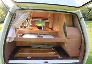 VW T25 Holdsworth Vision Vanagon Hacks & Mods