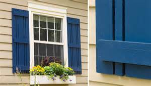 Lowes Deck Box by Simple Diy Window Shutters