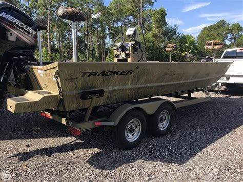 Used Tracker Boats For Sale In California by Used Bass Tracker Boats For Sale Boats