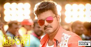 Kerala Box Office : Mersal First Day Collection Report