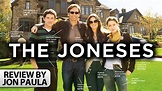 The Joneses -- Movie Review #JPMN - YouTube