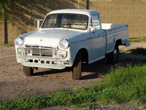 Datsun L320 by 65 1200cc L320 Datsun Mini Truck Classic Datsun