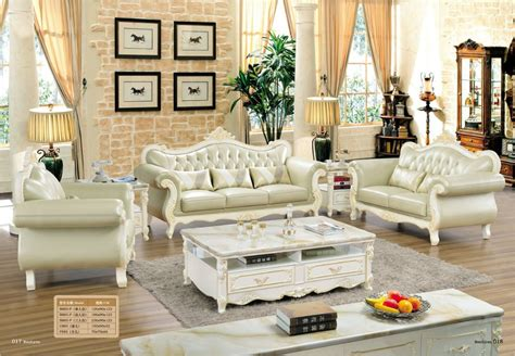 canapé de luxe italien living room furniture modern house