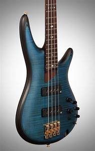 Rogue Bass Guitars Inspirational