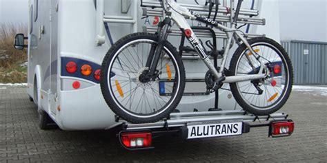 heckträger e bike wohnmobil und cingzubehoer