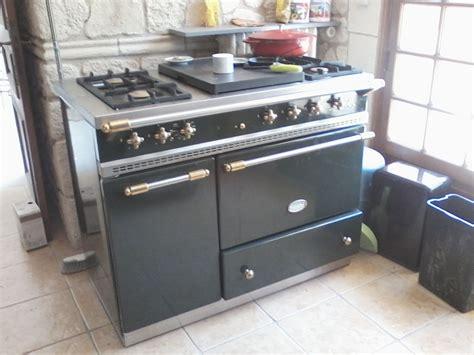 piano de cuisson godin occasion table de cuisine