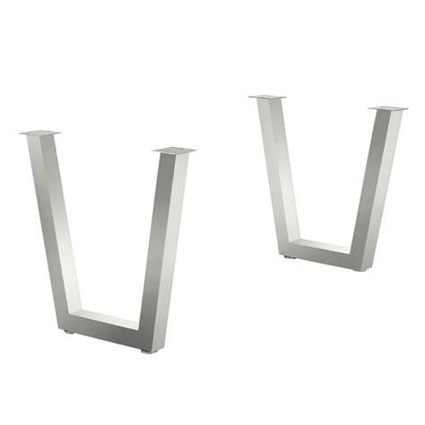 Gambe Per Scrivania gambe per scrivanie in metallo tavoli ufficio pieghevoli