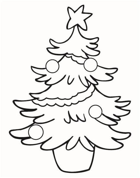 disegni da colorare albero  natale tecnogers