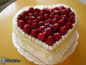 Torte Mit Erdbeeren : torte mit erdbeeren ~ Lizthompson.info Haus und Dekorationen