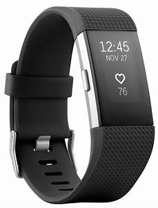 Fitbit Charge 2 Heart Rate + Fitness Wristband Only $129