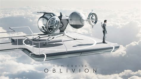 Tom Cruise Oblivion Movie Wallpapers | HD Wallpapers | ID ...