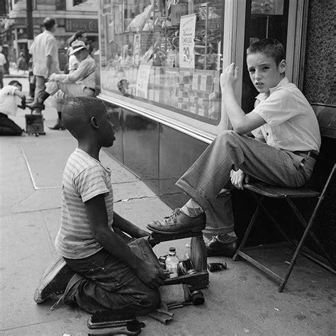 Masters Of Street Photography  Vivian Dorothea Maier